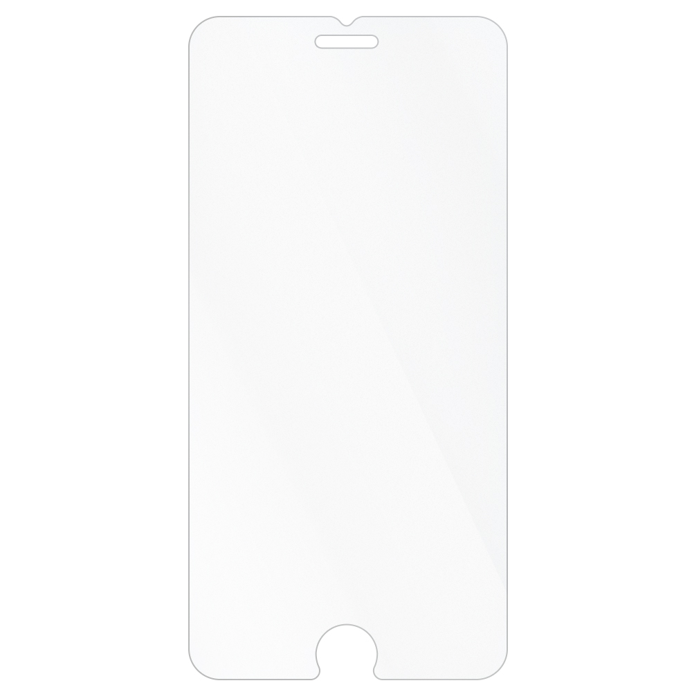 iPhone 6/6s/7 Plus glazen screensprotector