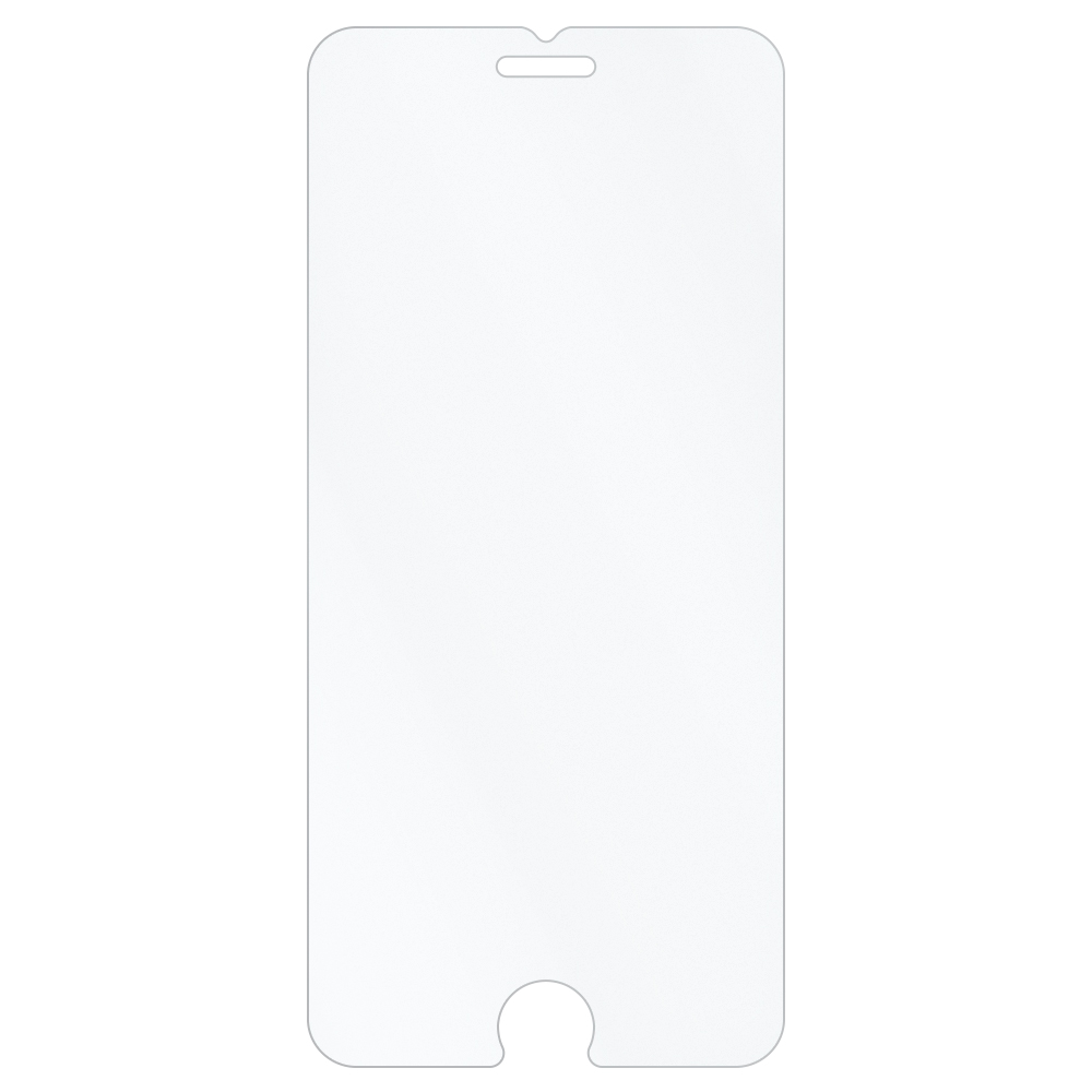 iPhone 6/6s/7 glazen screensprotector